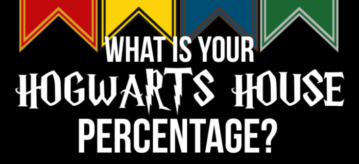 Which Hogwarts House You Truly Belong In