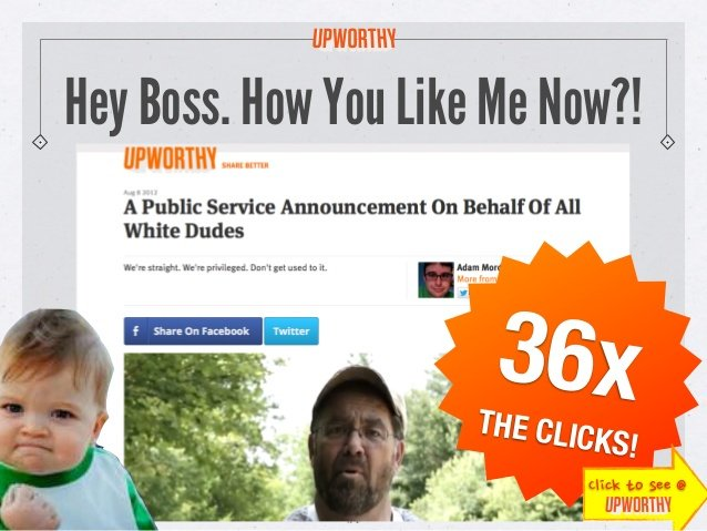 upworthy click increase