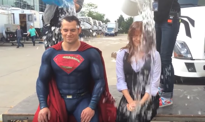 ALS challenge gamification example