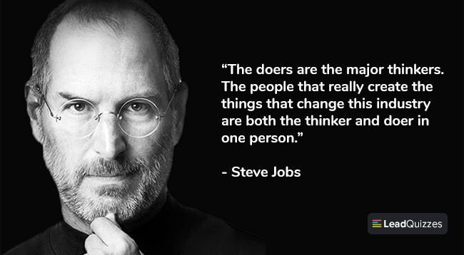 43 Steve Jobs Quotes On Business Startups And Innovation
