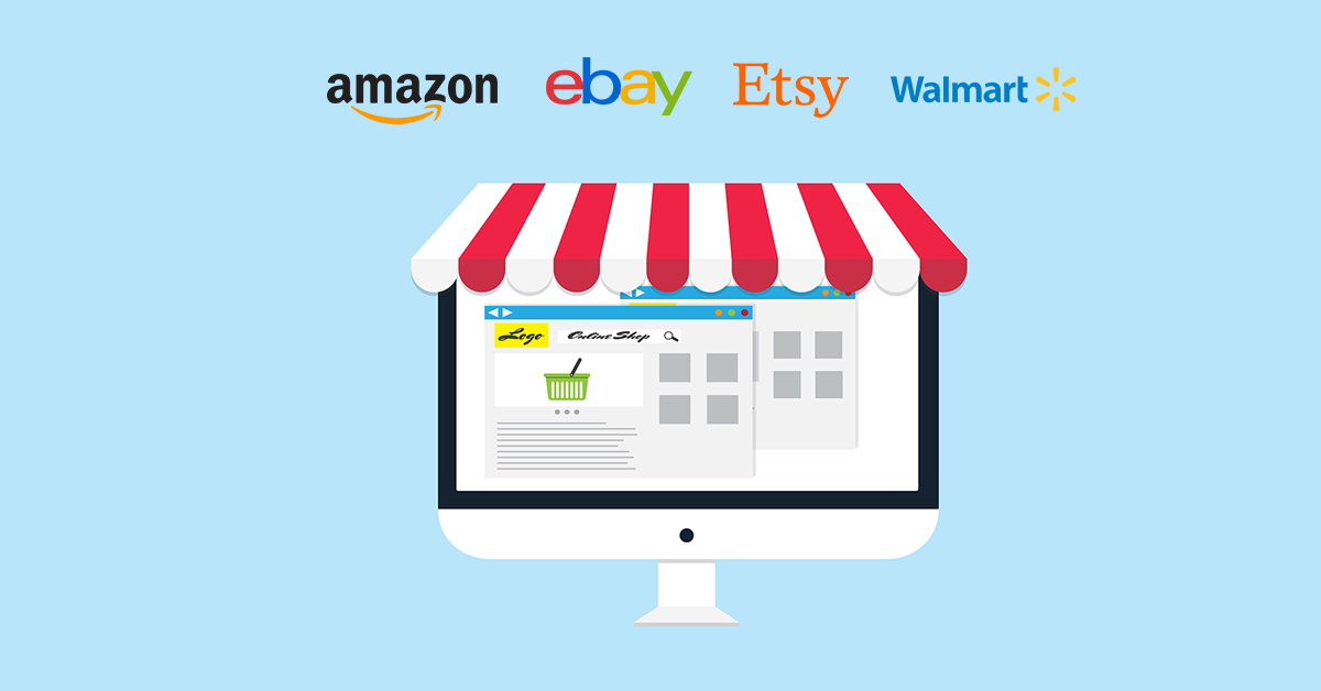 Top 8 Online Marketplaces To Sell Your Products