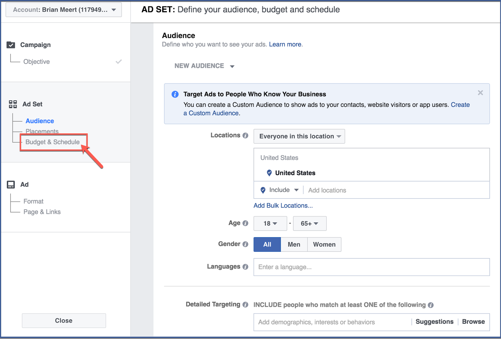 what is facebook optimized bidding5