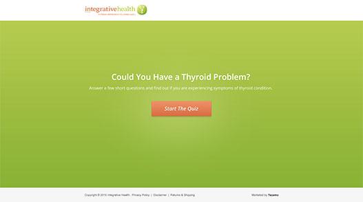 thyroid quiz dr alan christianson