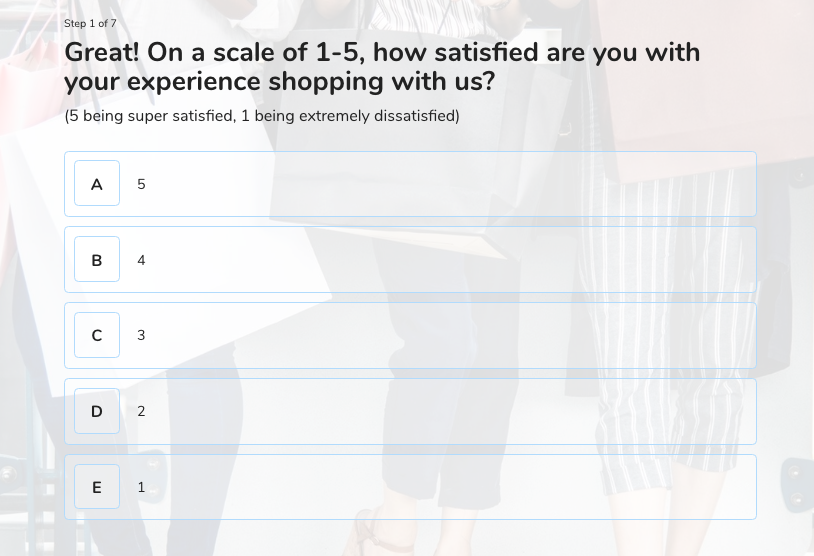 customer satisfaction survey questions1
