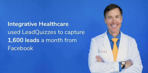 Integrative Healthcare LeadQuizzes