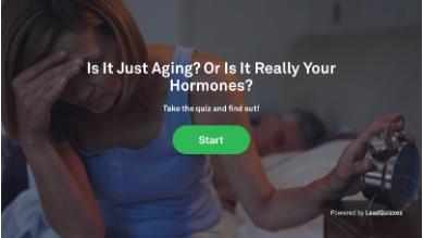 Rejuv Medical Quiz