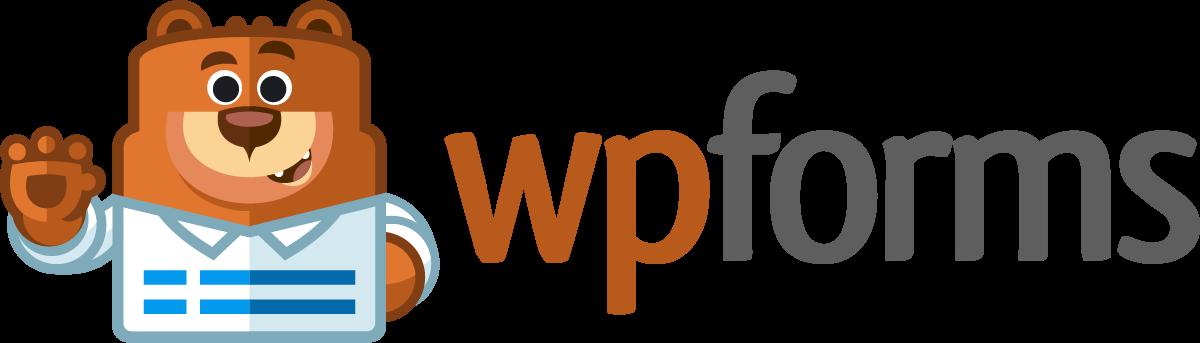 WPForms Logo Trans xl